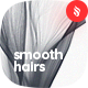 Abstract Smooth Flow of Hairs Backgrounds - GraphicRiver Item for Sale