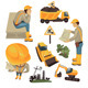 Construction Set - GraphicRiver Item for Sale