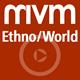 Marimba Percussive Background