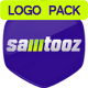 Marketing Logo Pack 38