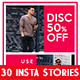 30 Instagram Stories Ads Bundle - GraphicRiver Item for Sale