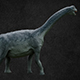 Camarasaurus - 3DOcean Item for Sale