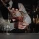 Professional Barman at Dark Lit Bar Prepares Drink - VideoHive Item for Sale
