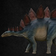 Stegosaurus - 3DOcean Item for Sale