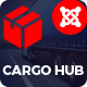 Cargo HUB - Transport Joomla Theme for Transportation, Logistics and Shipping Companies - ThemeForest Item for Sale