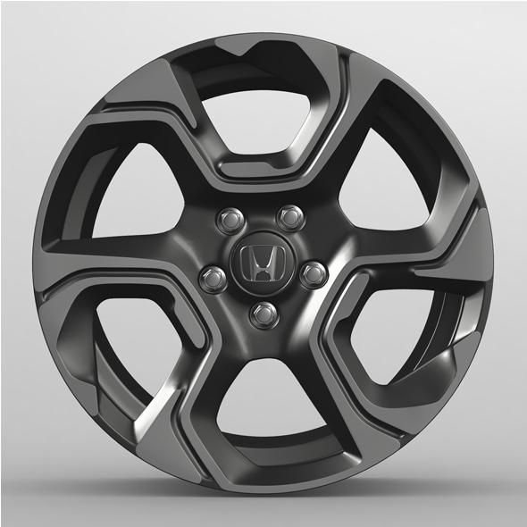 rim Honda - 3DOcean Item for Sale