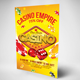 Casino Club Flyers - GraphicRiver Item for Sale