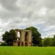 of Caludon Castle in Caludon Castle Park, Coventry, United Kingdom - VideoHive Item for Sale