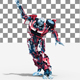 Drunk Funny Robot Dance - VideoHive Item for Sale