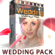 Wedding Overlays Pack - VideoHive Item for Sale