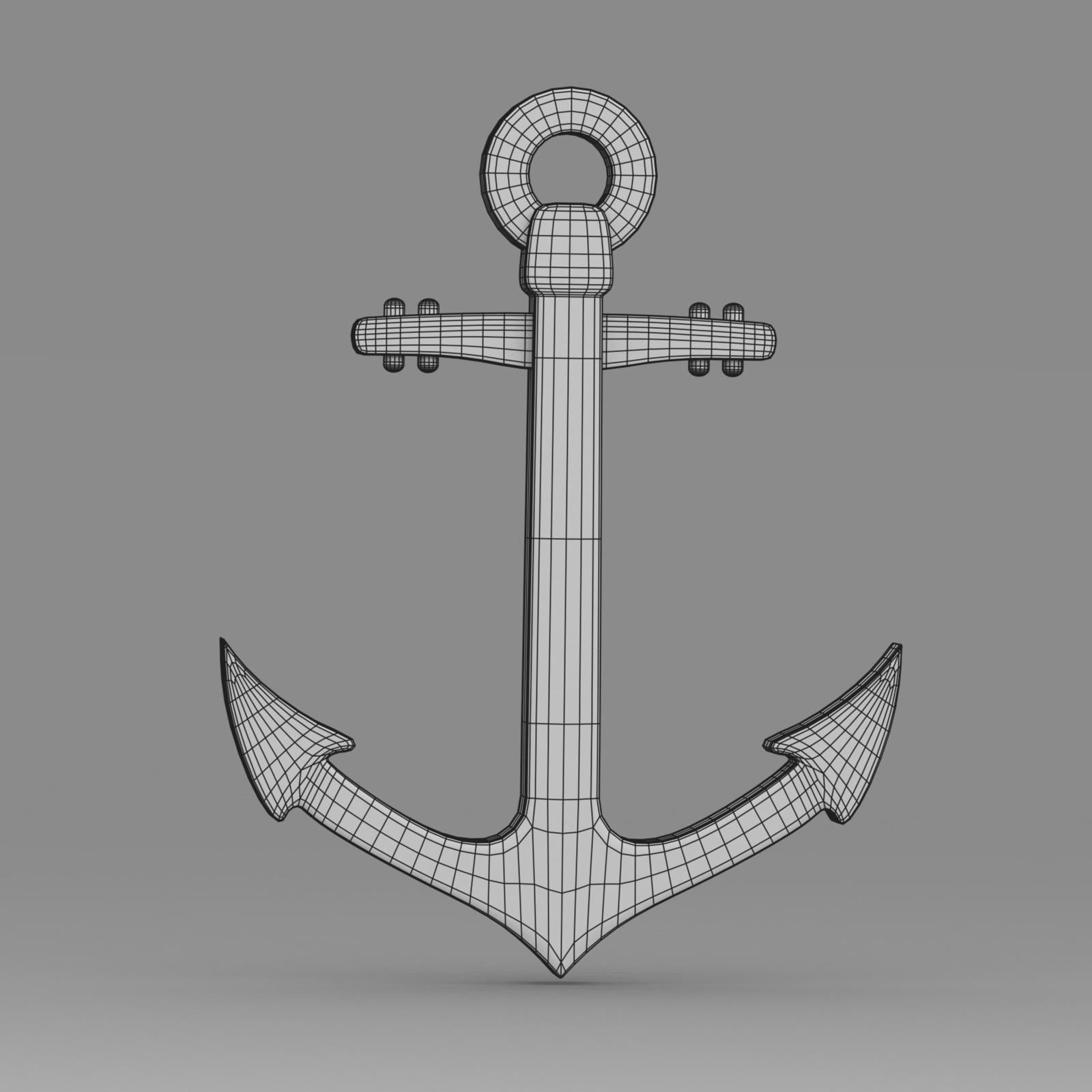 Anchor 7