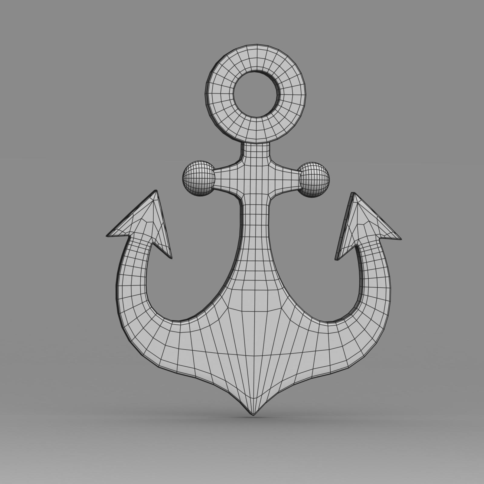 Anchor 16