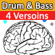 Commercial Drum and Bass