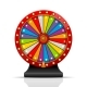 Illustration of Wheel of Fortune - GraphicRiver Item for Sale