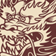 Traditional Asian Dragon Vector Illustration - GraphicRiver Item for Sale