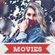 Film Movies Photoshop Actions