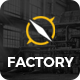 Factory Plus - Industry / Factory / Engineering and Construction Business Joomla Template - ThemeForest Item for Sale