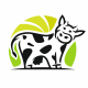 Cow Logo - GraphicRiver Item for Sale