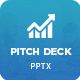 Bundle 2 in 1 Pitch Deck - Multipurpose Powerpoint Template 2018 - GraphicRiver Item for Sale