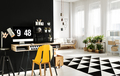 Home office desk - PhotoDune Item for Sale