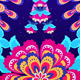 Batik Flower - VideoHive Item for Sale