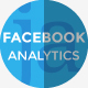 Facebook Analytics PowerPoint Presentation Template