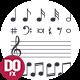 Minimal Music Logo - VideoHive Item for Sale