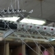 Rewinding Machine at a Knitting Shop View - VideoHive Item for Sale