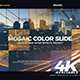 Mosaic Color Slide - VideoHive Item for Sale