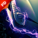 Tesla CS3+ Photoshop Action - GraphicRiver Item for Sale
