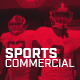 Sports // Commercial Promo - VideoHive Item for Sale