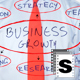 Business Growth - VideoHive Item for Sale
