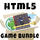 Game Bundle #01 (jmneto) - Three (03) HTML5 Games (Construct 2) - CodeCanyon Item for Sale
