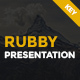 Rubby Keynote - GraphicRiver Item for Sale