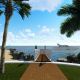 Beach Landscape - VideoHive Item for Sale