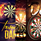 Darts Flyer Bundle