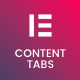 Content Tabs for Elementor Page Builder