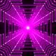 Energetic Linear Tunnel Loop - VideoHive Item for Sale