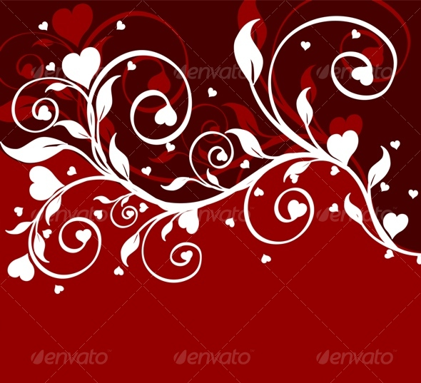 Valentine's Day Theme - Valentines Seasons/Holidays