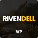 Rivendell - Multi-Purpose WordPress Game Theme - ThemeForest Item for Sale