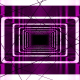 Infinite Tunnel among Cables - VideoHive Item for Sale