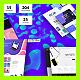 Dynamic Website / Agency Presentation - VideoHive Item for Sale