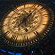 Mechanical Big Clock - VideoHive Item for Sale