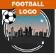 Soccer Intro Logo