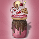 Monster Shake - GraphicRiver Item for Sale