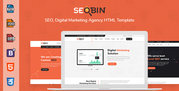 SeoBin Link