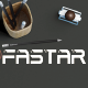 FASTAR - GraphicRiver Item for Sale
