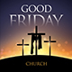 Good Friday Flyer - GraphicRiver Item for Sale