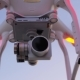 Drone with Camera Flying and Shooting Video - VideoHive Item for Sale