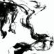 Black Ink Patterns - VideoHive Item for Sale
